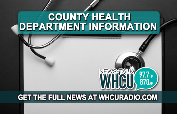 Tompkins County Health Department needs reopening plans ...