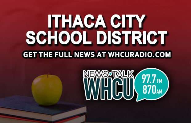 Three Ithaca schools delaying in-person learning until Monday...