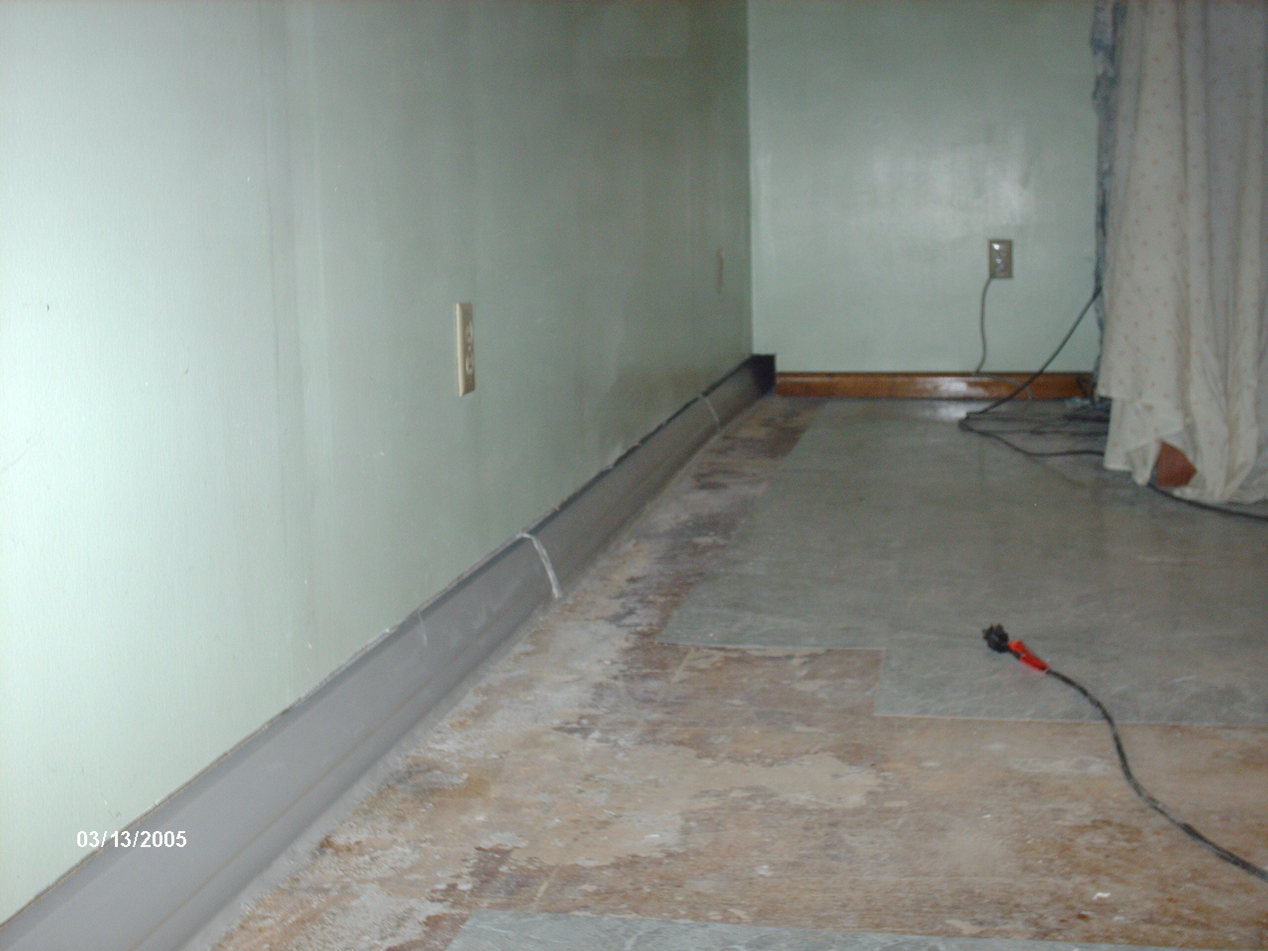 """""""Superior Basement Water Control & Remodeling"""" Sweepstakes"""