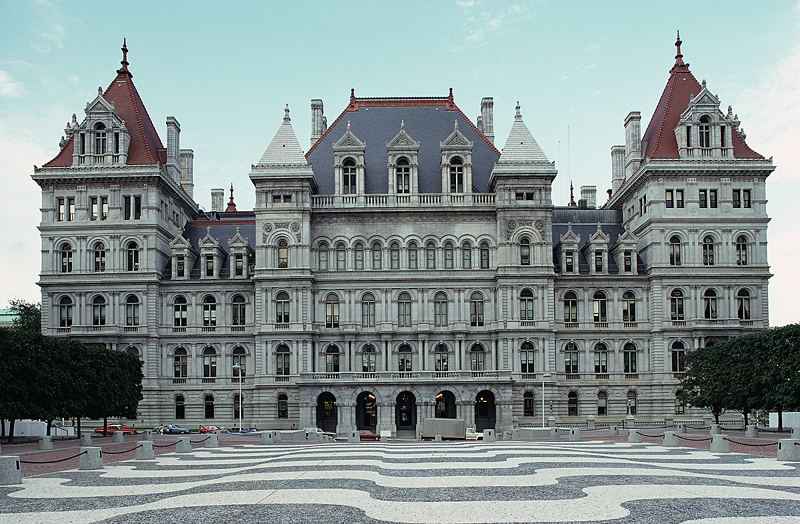 CUOMO AND LEGISLATURE REACH AGREEMENT ON 2020 BUDGET-update