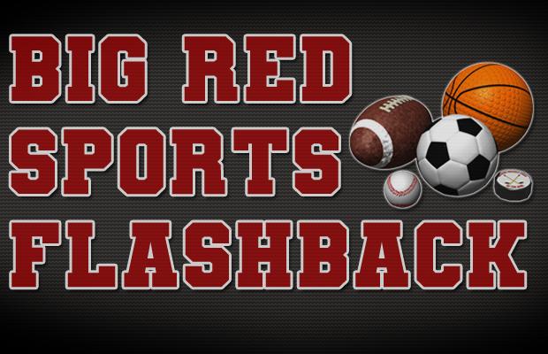 Big Red Sports >> Big Red Sports Flashback Archives 870 Am 97 7fm News Talk