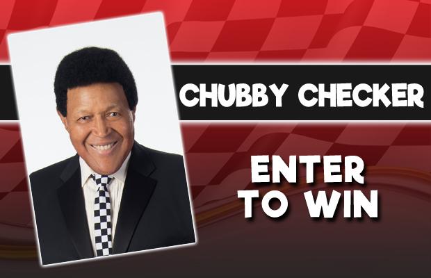Chubby Checker Sweepstakes - 870 AM 97.7FM News Talk WHCU870 AM 97.7 ...