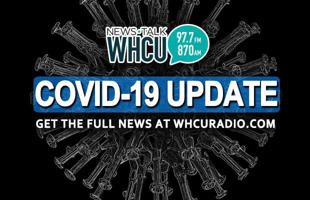 New York cancels state fair due to coronavirus