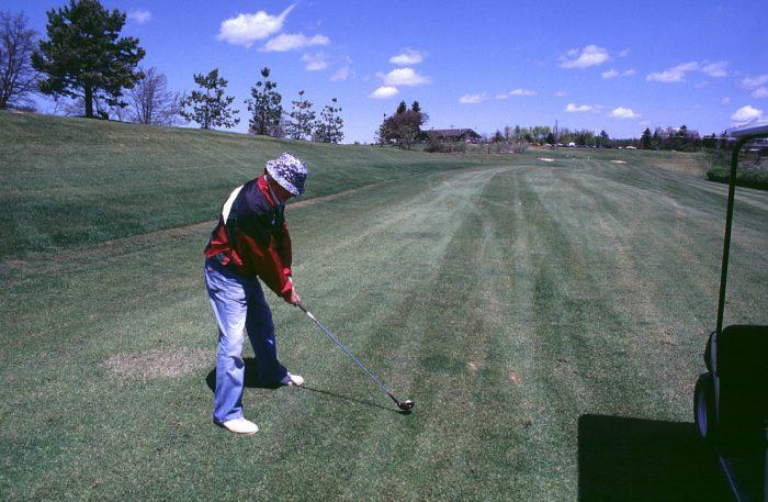 Cayuga County rescinds local executive order to close golf courses